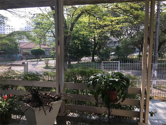 Casa-são Paulo-alto Da Lapa | Ref.: 353-im390596 - 353-im390596