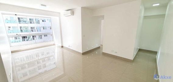 Apartamento Com 2 Quartos, Barra Da Tijuca, Rio De Janeiro - A60