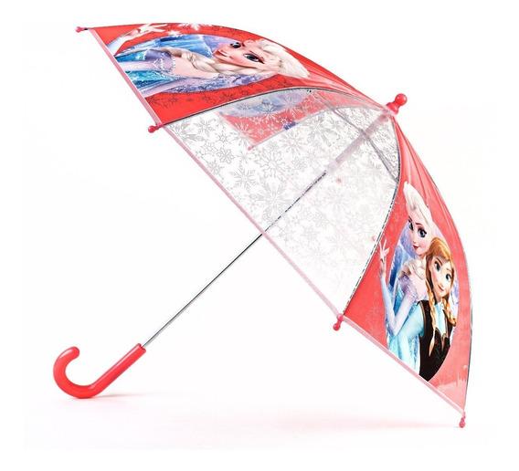 Paraguas Infantil Frozen Princesas 20104 (4214)