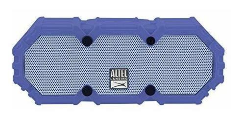 Altec Lansing Imw478w-cb-wm Mini Lifejacket 3 Altavoz