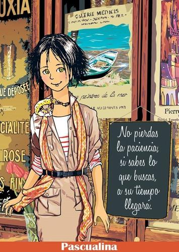 Imagen 1 de 4 de Pascualina Cuadro En Madera 40 X 29 Cm