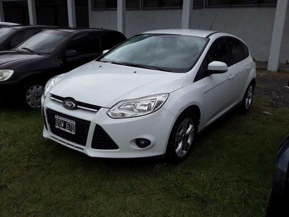 Ford Focus Iii 1.6 S 2015 -oyo460-