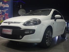 Fiat Punto 1.4 Attractive Entrada 15 Mil +48x 899,00