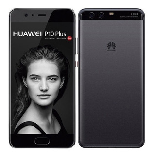 Huawei P10 Plus Dual Sim 64gb 4 Ram Libre Tienda Garantia