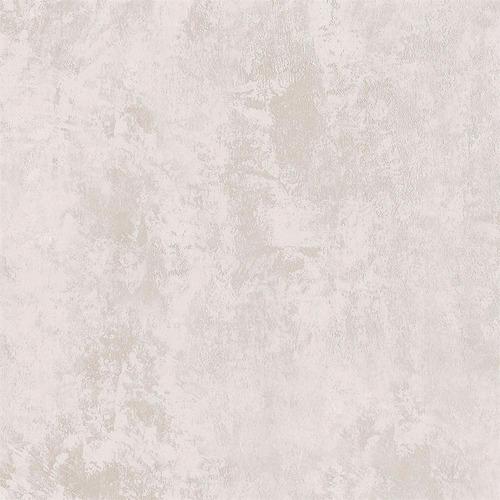 Imagem 1 de 2 de Papel De Parede Cimento 100x52cm Cinza Claro