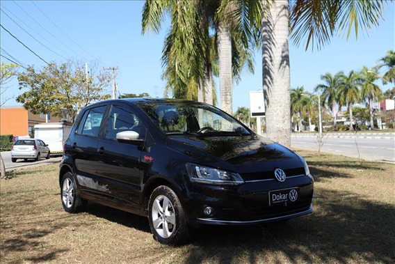 Volkswagen Fox Fox Rock In Rio 1.6