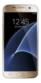 Celular Samsung Galaxy S7 Flat G930f 4g Refabricado Cuotas