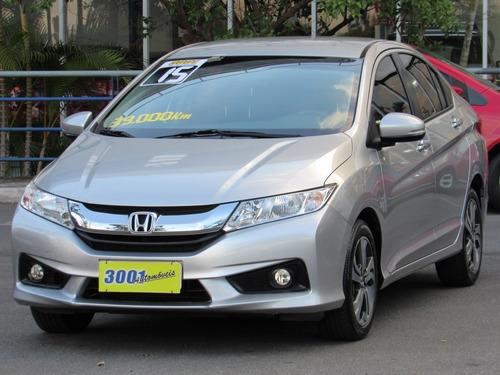Imagem 1 de 15 de Honda City 1.5 Ex 16v