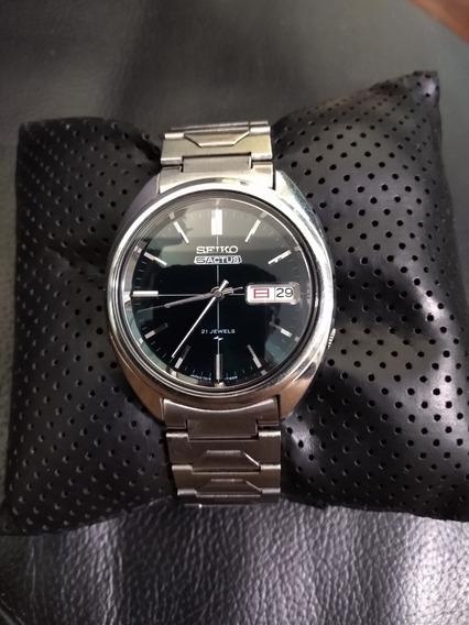 Relógio Seiko Actus Anos 70 Raro