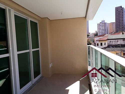 Apartamento - 3 Dorm(sendo 1 Suite) - Lazer Completo - Bairro Saude - Sp - 3525