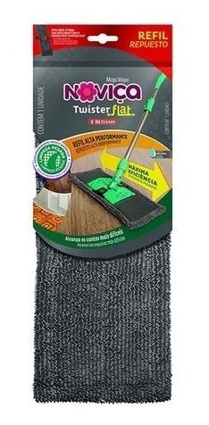 Refil Mop Twister Flat Bt1390r