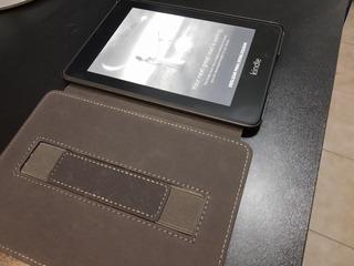 E-book Amazon Kindle Paperwhite 8gb Wif 10 Generación + Fund