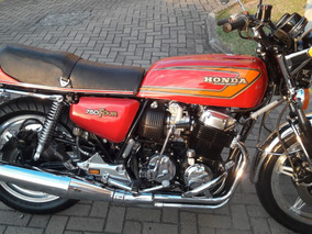 Honda Cb 750 Four F2 Super Sport