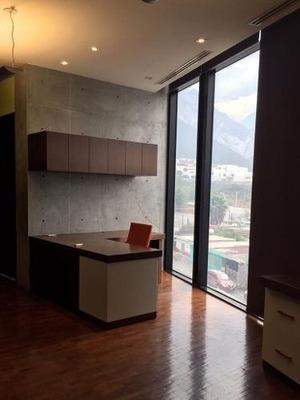 (crm-3633-4678) Oficinas En Renta En Valle Poniente 118 Mts2