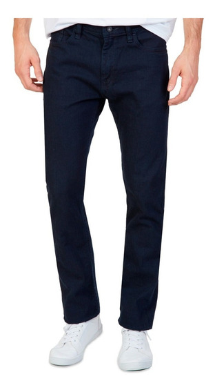 Nautica Straight Pantalon Mezclilla Caballero 40 X 32