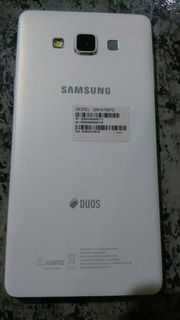 Placa Samsung A700 16 Gb