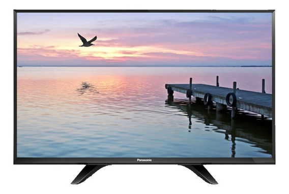 Tv Led 32 Polegadas Panasonic Hdmi Usb Tc-32d400b Bvolt