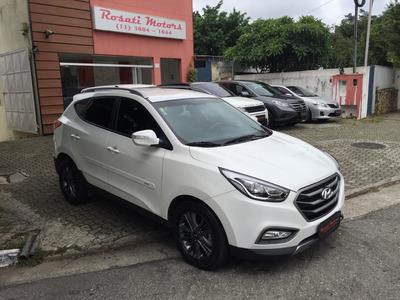 Hyundai Ix35 2.0 Flex 2020/2021 Okm R$ 96.499,99