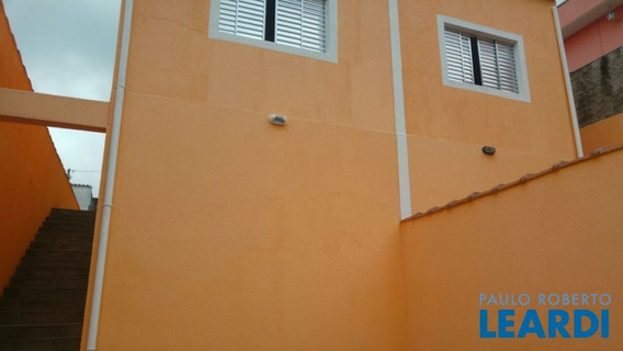 Casa Assobradada - Jardim Mônica - Sp - 488686