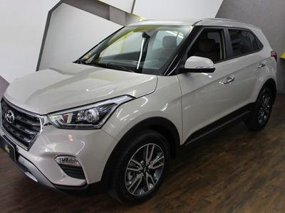 Hyundai Creta Prestige 2.0 16v, Ifv2018