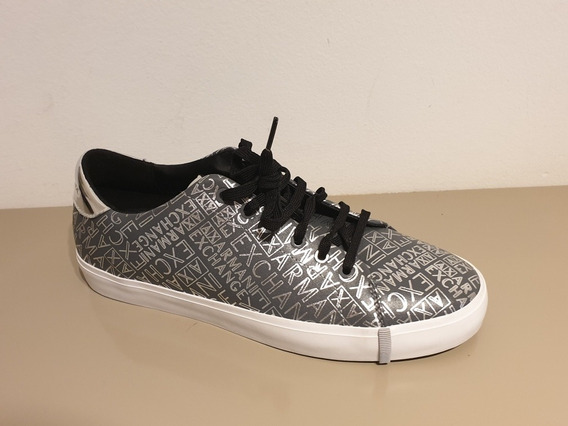Zapatilla Armani Exchange Importada