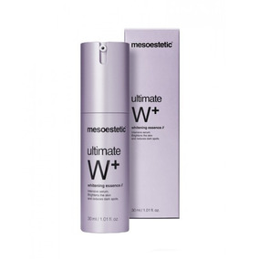 Mesoestetic Ultimate W+ Sérum Intensivo Branqueador 30ml