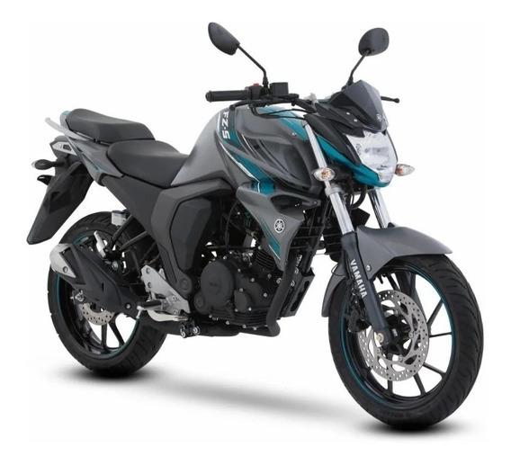 Yamaha Fz Fn Disco 18cta$17291 Mroma Tipo Fazer 150 Fz16
