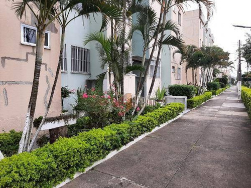 Imagem 1 de 15 de Apartamento À Venda, 49 M² Por R$ 240.000,00 - Vila Sílvia - São Paulo/sp - Ap1446