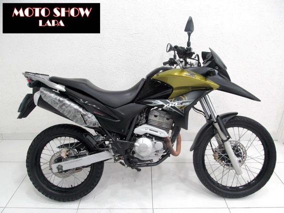 Honda Xre 300 2011/2011 Preta