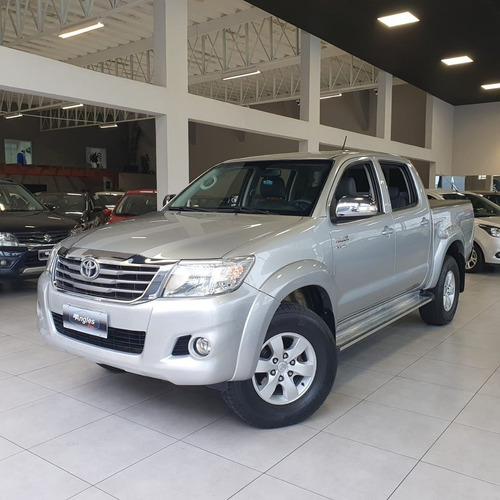Imagem 1 de 14 de Toyota Hilux