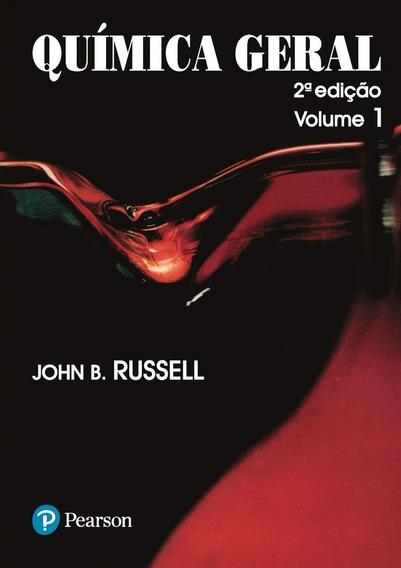 Química Geral: Vol. 1 E Vol. 2 - John Russel