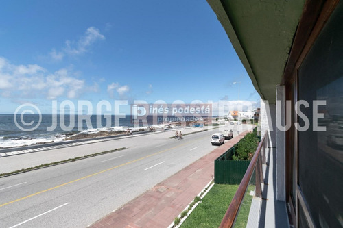 Brava Frente Al Mar Con Vista 360°- Ref: 36970