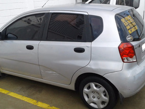 Chevrolet Aveo 2007 Hatckback Negocible 2007