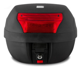 Bau Moto Bauleto 28 Litros Pro Tork Smartbox