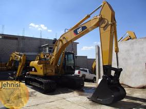 Excavadora Hidraulica Usada Cat 320cl 320clu 2001