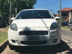 Fiat Punto Attractive Pack Top Exelente Unico Dueño