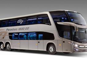 Ônibus Paradiso G-7
