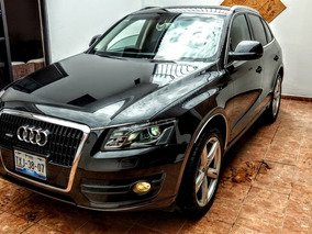 Audi Q5 Elite 3.0 Tdi Rin 20 Con Factura Original De Agencia