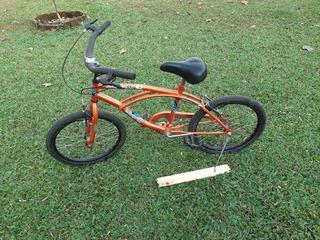 Bicicleta Playera Rodado 20 En Muy Buen Estado.
