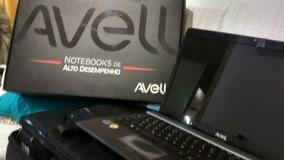 Notebook Gamer Avell B153