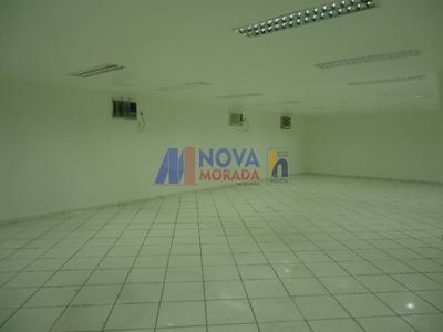 Loja + Sobreloja + Salão No Centro De Vitória - 1178