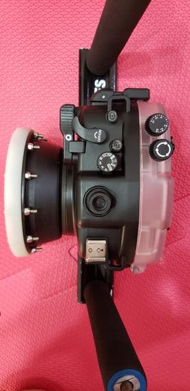 Caixa Estanque Subaquática P/ Sony A7s2