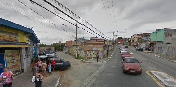 Terreno Comercial Para Venda E Locação, São Miguel Paulista, São Paulo. - Te1472