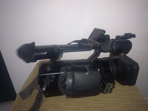 Filmadora Sony Z1 Profissional Defeito A Tela Não Liga