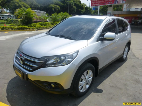 Honda Cr-v Exl At 2354 Cc