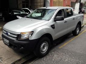 Ford Ranger 3.2 Xls Cab. Dupla 4x4 4p