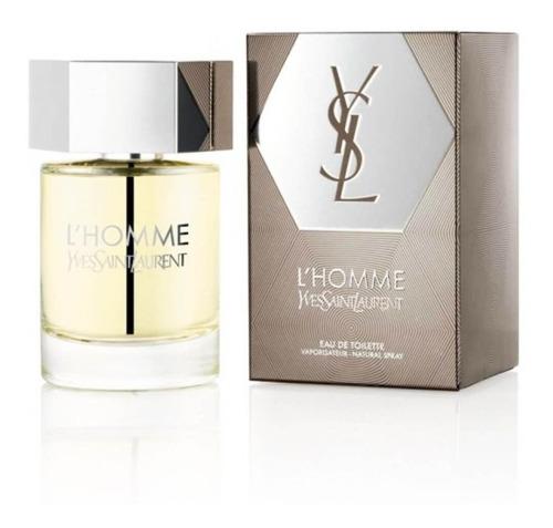 Perfume Original Yves Saint Laurent L - mL a $2549