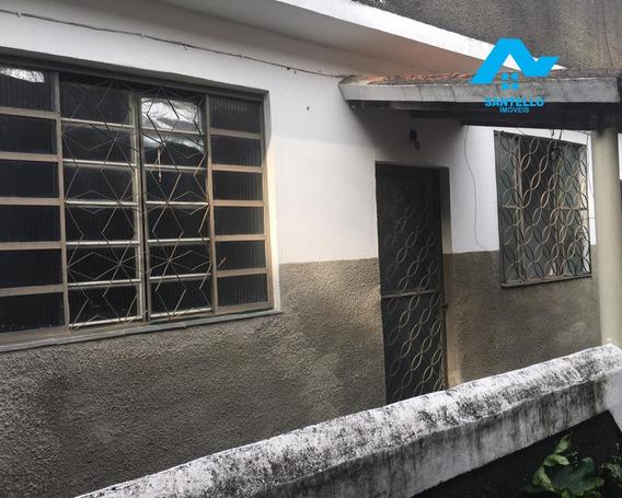 45 Mil - Ótimas Casas Em Condomínio No Laranjal - S.g - Ca00094 - 34103416