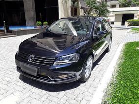 Volkswagen Passat 2.0 Tsi 4p 2013 Blindado
