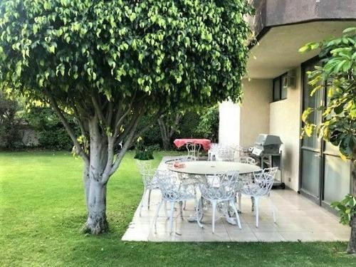 Imagen 1 de 17 de Casa En Venta En Bosques De Las Lomas